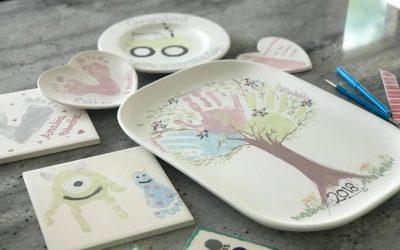 Painted Peppermint Ceramics – Saturday 29th September