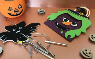 Twinkle & Snug Craft Workshop – Thursday 24th October