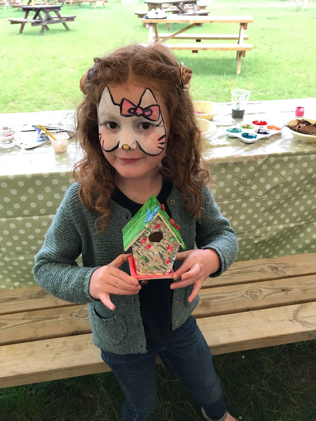 Twinkle & Snug Easter Craft Workshop