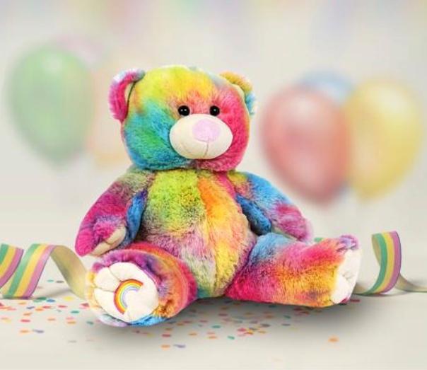 Twinkle & Snug: create a bear and sand-art drop-in workshop