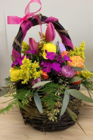 Easter Baskets – made to order