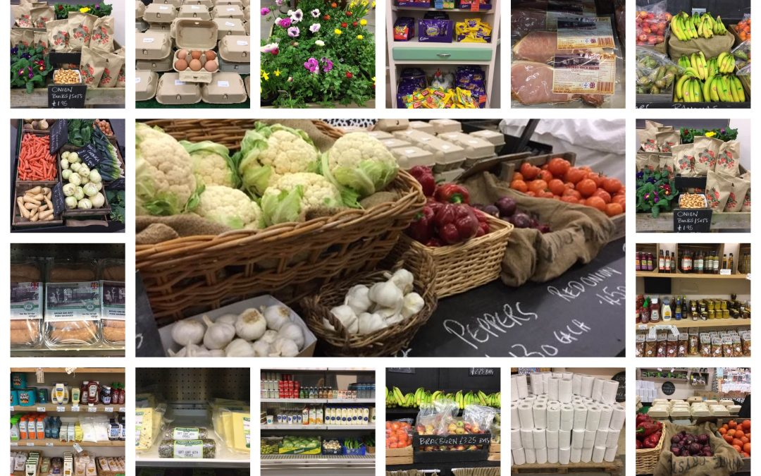 Farm Shop opening Thursday 2nd to Sunday 5th April 9am to 2pm