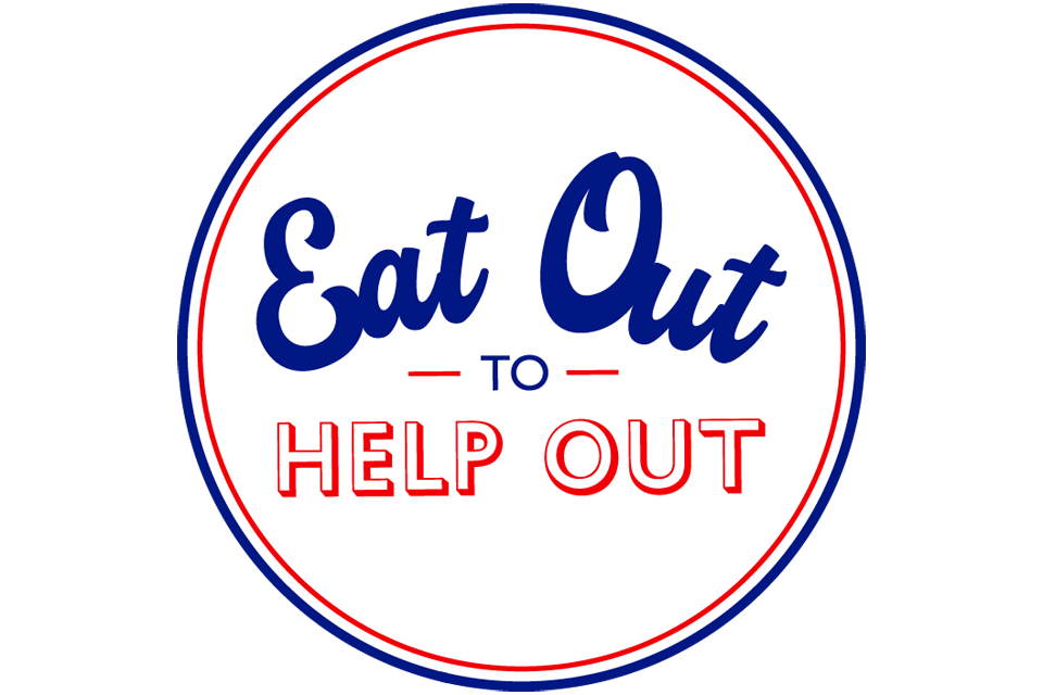 Eat Out to Help Out at Cammas Hall