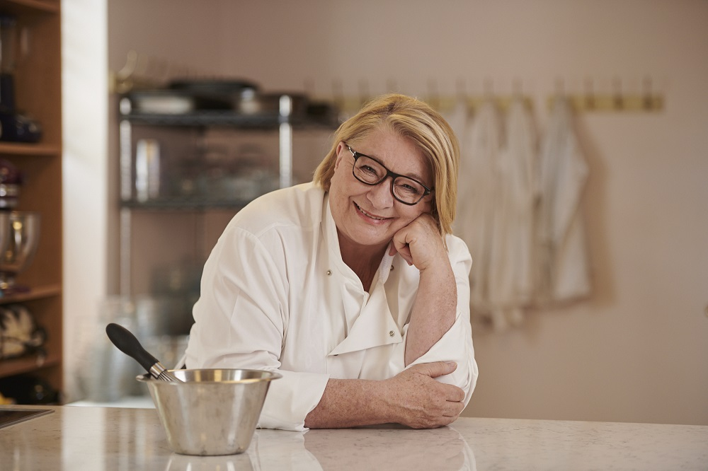 Crispy Peking Duck Pancakes: Cook along with Rosemary Shrager this Saturday!