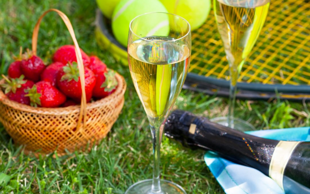 Wimbledon – It's time for strawberries & cream!